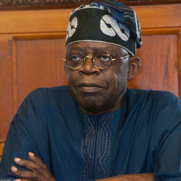 Recruit 50 million Youths Into The Army To Reduce Unemployment – Tinubu