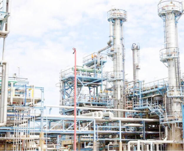 Reps urge FG to review $1.5bn Portharcourt Refinery repairs cost