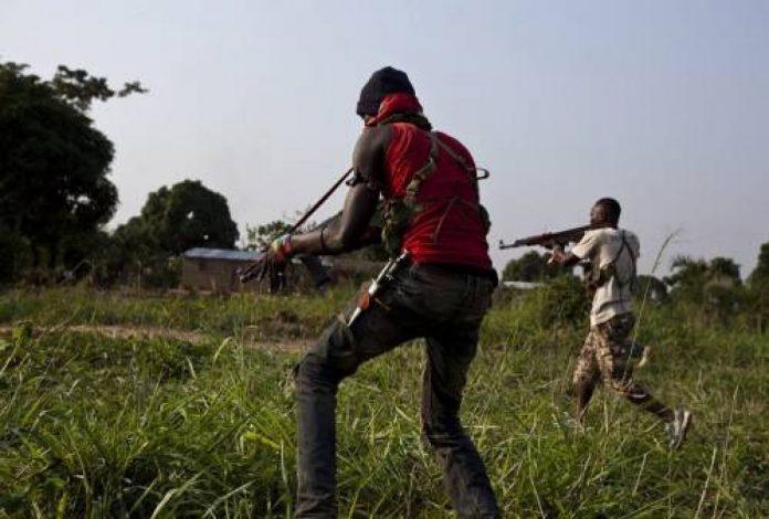Rising insecurity: Herdsmen shoot, kidnap travelers on Benin-Auchi road