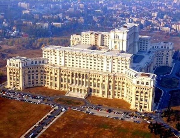 Romania parliament disbands special unit investigating magistrates'