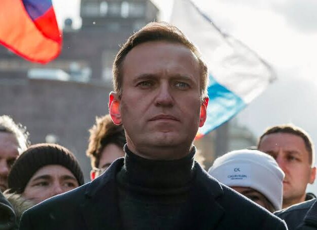 Russian prison authority says Navalny's condition stable