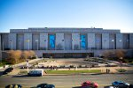 Smithsonian Museum of American History on