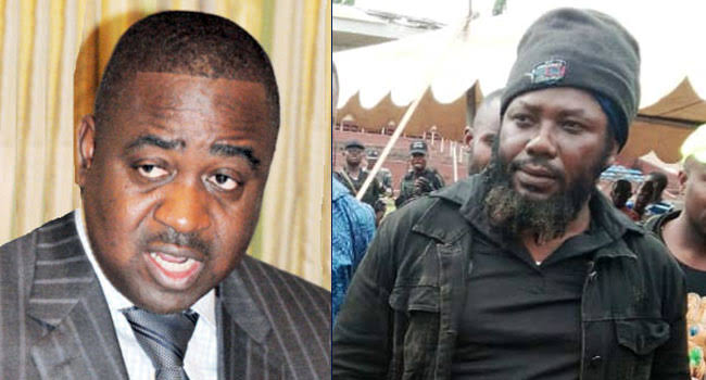 Senator Suswam's Elder Brother Killed By Gunmen Suspected To Be Late Gana's Loyalists 1