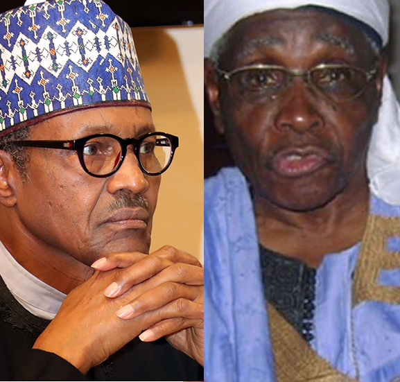 State of the nation: Buhari, Northern elders clash