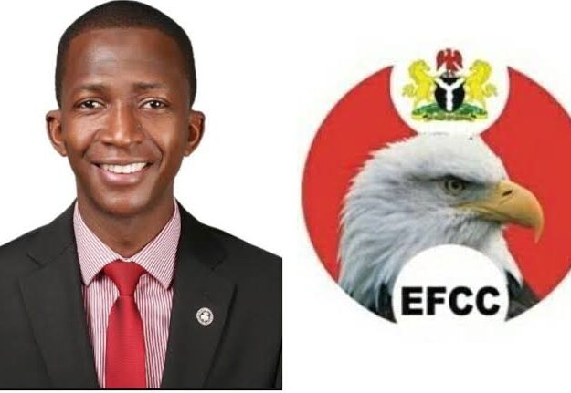 Stop Sending Congratulatory Messages To Abdulrasheed Bawa – EFCC Warns Nigerians