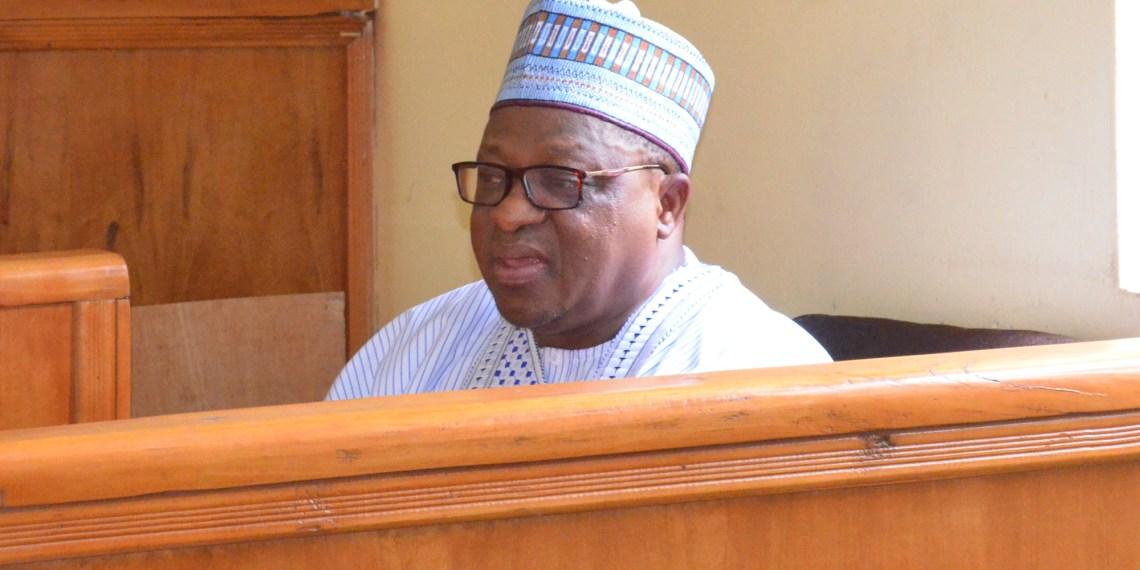 Supreme Court Affirms 10-Year Jail Term For Plateau Ex-Governor, Joshua Dariye 1