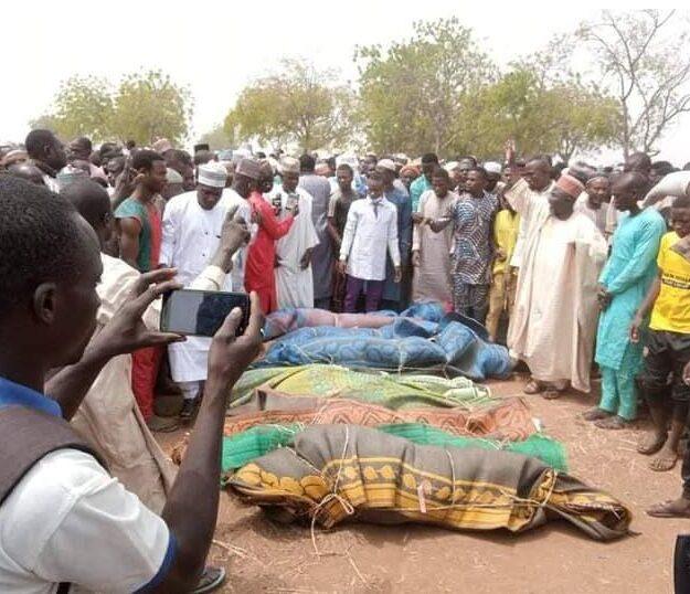 Tension As Bandits Kill 10 In Sokoto Village, Kidnap Wealthy Businessman