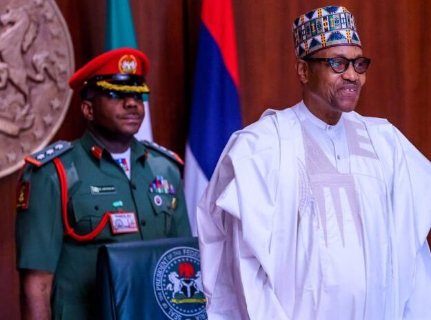 Tension of insecurity: Buhari holds emergency National Security Council meeting