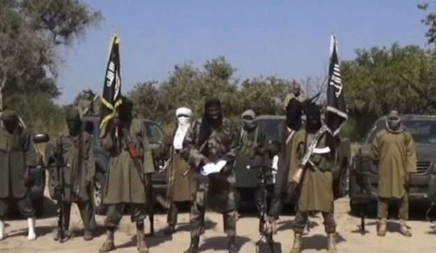 Terrorists occupy Borno town, plead for calm