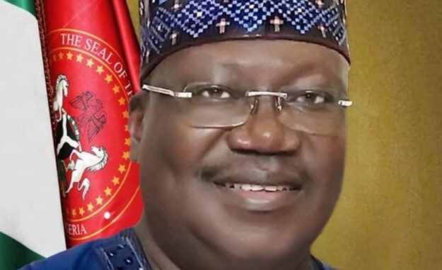 Third term: Lawan denies rooting for Buhari