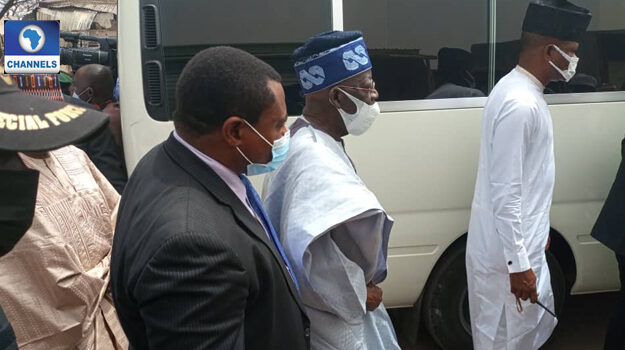 Tinubu Announces ₦50m Donation For Victims Of Katsina Market Fire