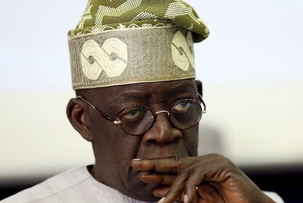Tinubu denies calling for recruitment of 50 million youths into army