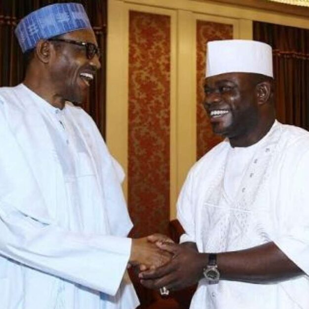 Tinubu Will Not Contest for 2023 Presidential Ticket – Yahaya Bello