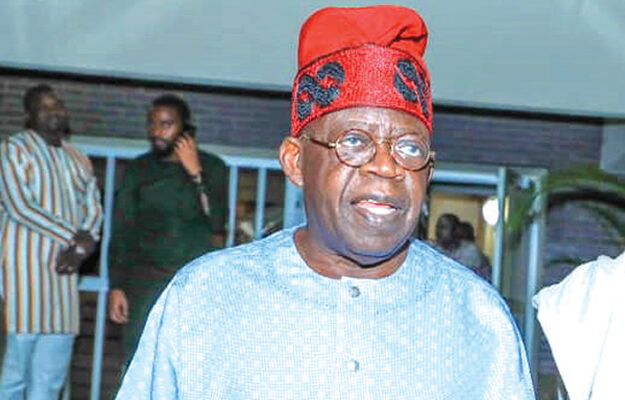 Tinubu's supporters clash with critics over N50m donation to Katsina market fire victims