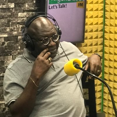 Touts (Agberos)taken over governance in Lagos – renowned broadcaster, Jimi Disu, scolds Sanwo-Olu