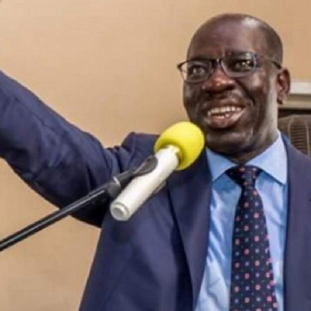 Tribunal affirms Obaseki's election, dismisses all petitions against him