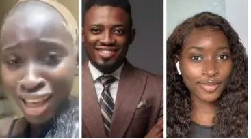Twitter Influencer, Biyi Nifemi Reacts After His Girlfriend Accused Him Of Domestic Violence (Video)