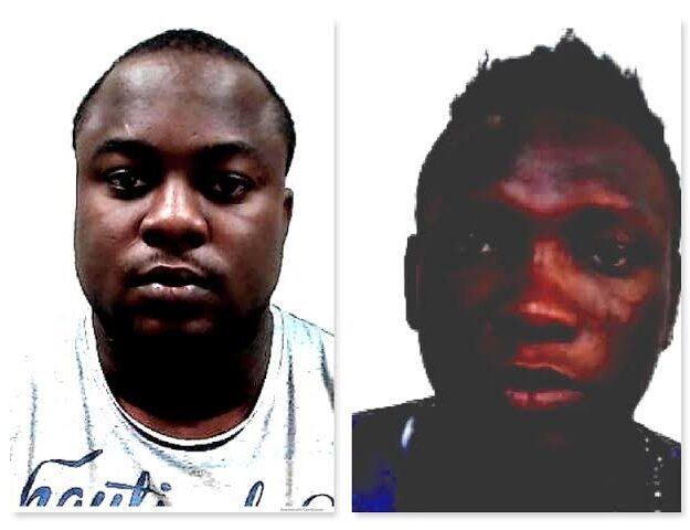 Two Nigerian Fraudsters Jailed For Stealing $750K, N120m From Three International Airlines