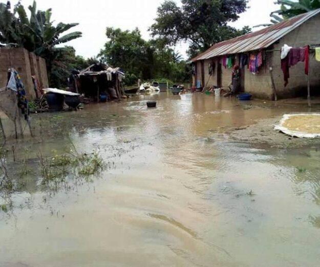 Uganda warns of flash floods, landslides as rainy season starts