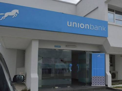 Union Bank Staff Diverts N116m To Friends Account
