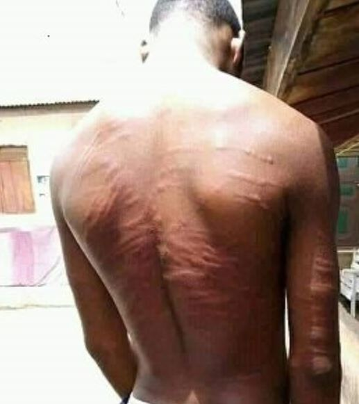 Update: Principal Suspended Over Alleged Student Brutality In Benue