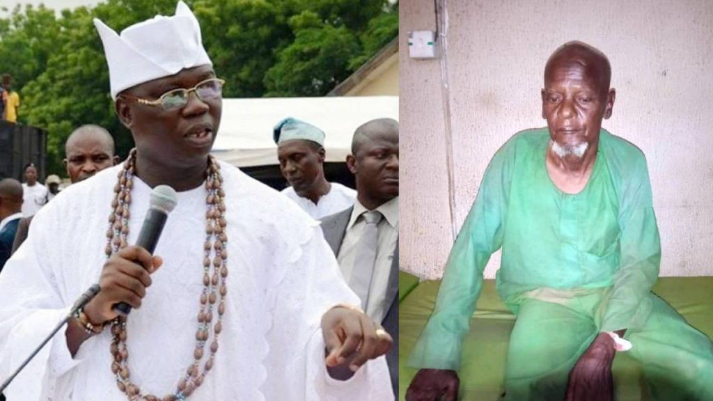Wakili's Men Displaced Millions Of Oyo Residents, Killed 4 People After His Arrest - Gani Adams 1