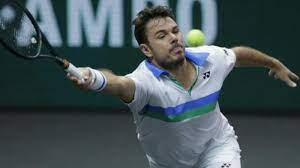 Wawrinka sidelined with foot operation