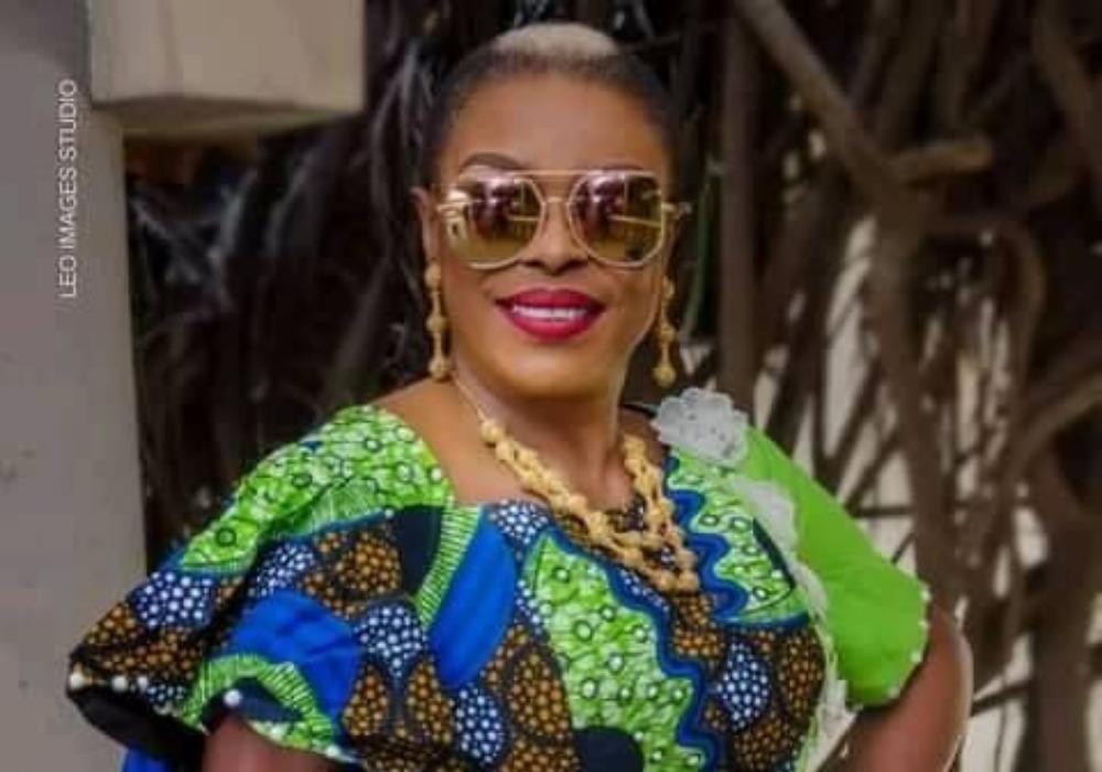 Wife Of Ex-Police Commissioner, Eunice Aghanya Brutally Murdered Inside Her House In Makurdi 1