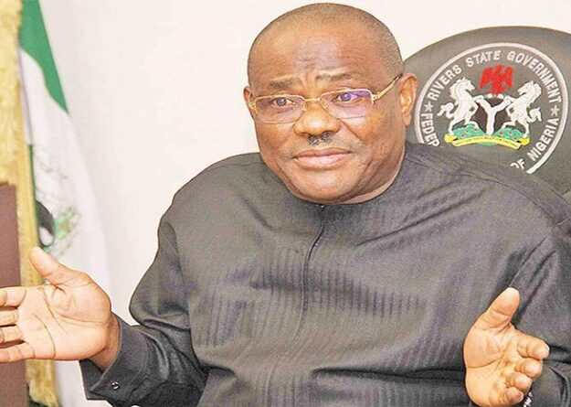 Wike declares PDP has confidence, capacity to save Nigeria