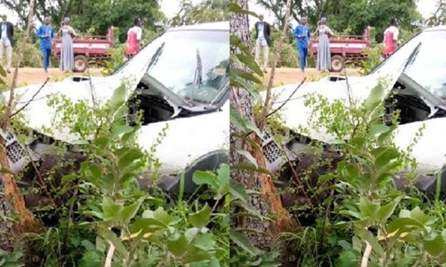 Woman Dies In Fatal Accident While Driving At Top Speed To 'Catch Her Cheating Husband'