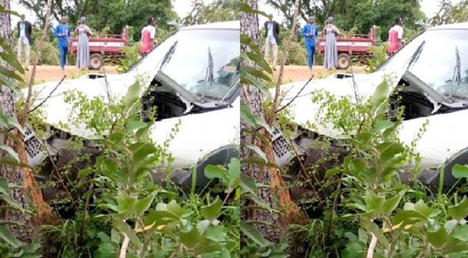 Woman Dies In Fatal Accident While Driving At Top Speed To 'Catch Her Cheating Husband' 1
