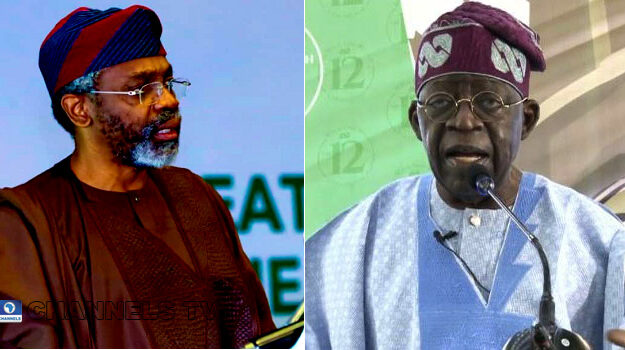 You are a gift, Gbajabiamila celebrates Tinubu at 69