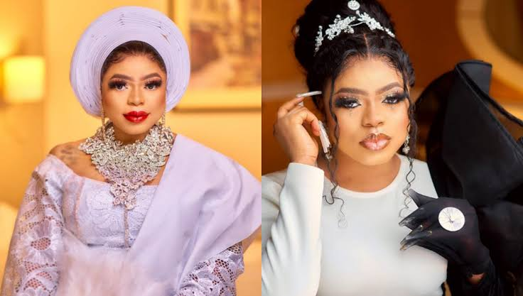 """""""You're Not A Big Girl If You Haven't Borrowed Your Boyfriend Over N30 Million"""" - Bobrisky 1"""