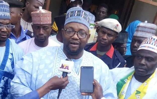 Zamfara APC Offered Bandits N56m Not To Release Abducted Jangebe Schoolgirls – Shinkafi