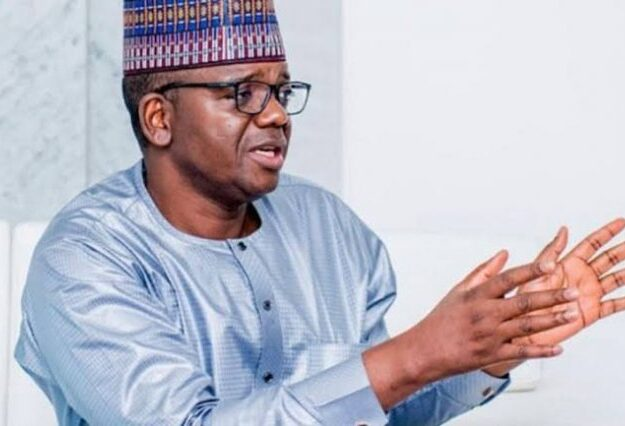 Zamfara: APC plots take-over with no-fly order, says PDP