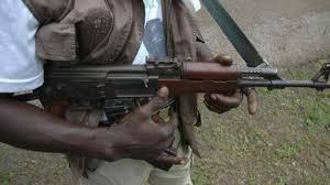 Zamfara: Soldier, girlfriend supply camos, bullets to bandits