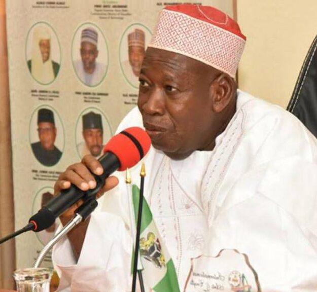 2023: APC may break up except….. – Ganduje