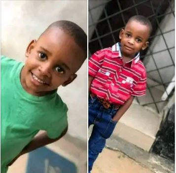 4-year-old Boy Goes Missing in Akwa Ibom (Photo)