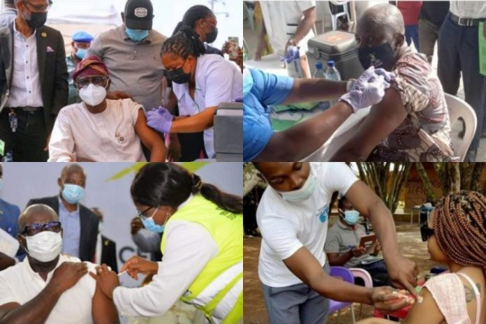 52 Nigerians experience moderate to severe reactions to AstraZeneca vaccine