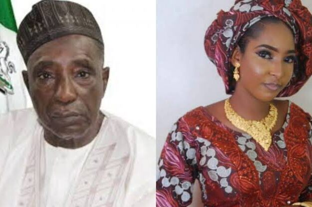 74-Year-Old Agriculture Minister, Mohammed Sabo Nanono Secretly Marries 18-Year-Old Girl