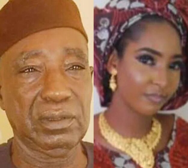 74-year-old Minister of Agriculture Marries 18-year-old in Secret Wedding (Photo)