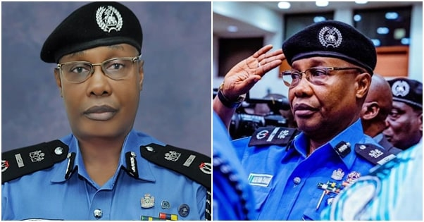 9 important facts about the new IGP Usman Alkali Baba