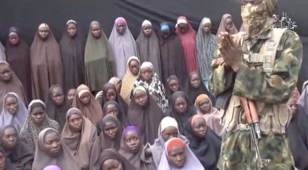 Abducted Chibok Girls Still On Our Mind — Presidency