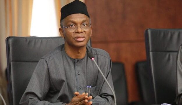 Abduction: El-Rufai Threatens To Prosecute Gumi, Others Caught Negotiating With Bandits