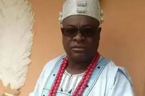 Abductors Of Ekiti Monarch Demand N20M Ransom