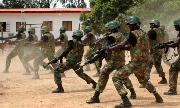 After killing 30 villagers, army declares 10 soldiers dead in Benue attack
