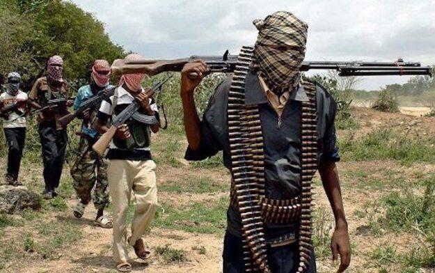 Again, bandits kill five in Kaduna