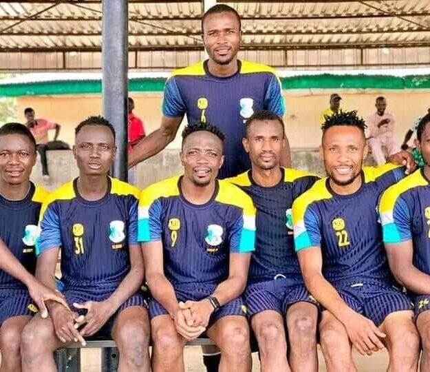 Ahmed Musa shuns Kano Pillars away games due to bad roads