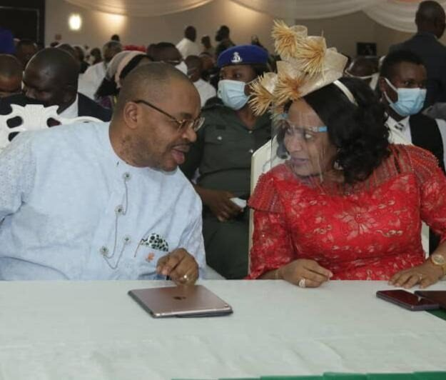 A'Ibom Will Enter Economic Boom With Ibom DeepSeaport, Ors – Gov Emmanuel