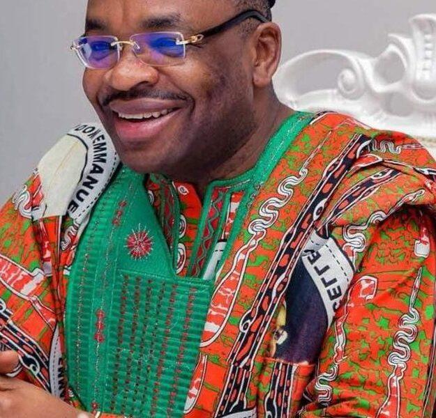 A'Ibom wins CIRDDOC 2020 best budget transparency award
